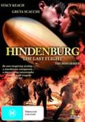 Hindenburg - The Last Flight   [Region 4]