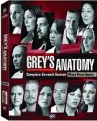 Grey's Anatomy: Season 7 [Region 4]
