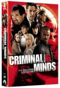 Criminal Minds: Season 6 [Region 4]