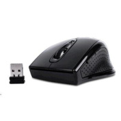Laser MOUSE-C500W Mouse W/Less 2.4GHz Optical 1000DPI with Nano Dongle