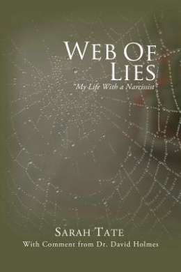 Web of Lies: My Life with a Narcissist