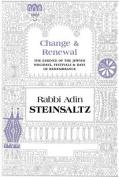 Change & Renewal