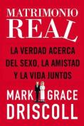 Matrimonio Real [Spanish]
