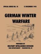 German Winter Warfare
