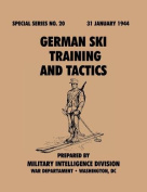 German Ski Training and Tactics