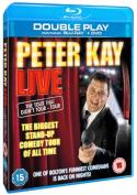 Peter Kay [Region B] [Blu-ray]