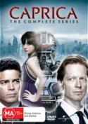 Caprica: The Complete Series [Region 4]