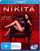 Nikita: Season 1 [Region B] [Blu-ray]