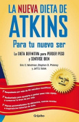 Nueva Dieta de Atkins [Spanish]