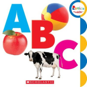 ABC (Rookie Toddler) [Board book]