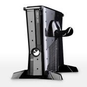 Xbox 360 Slim Console Vault Villian Black [Xbox]