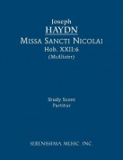 Missa Sancti Nicolai, Hob.XXII [LAT]