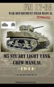M5 Stuart Light Tank Crew Manual