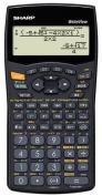 EL-W535XBSL Scientific Calculator, 16-Digit LCD