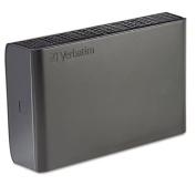 Store N Save Desktop Hard Drive, USB 3.0, 3TB
