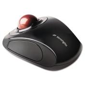 Orbit Wireless Trackball, Black
