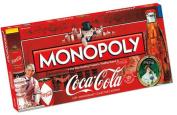Monopoly Coca Cola Board Game