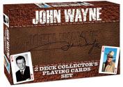 John Wayne 2 Deck Card Game