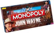 Monopoly John Wayne Board Game