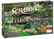 Scrabble Gardening Board Game