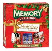 Memory Challenge Holiday
