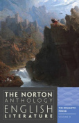 Norton Anthology of English Literature 9E Volume D Romantic Period