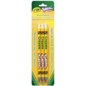 . 3 Twistable Graphite Pencils