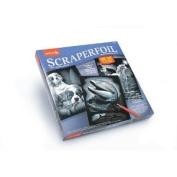 Reeves Scraperfoil Gift Set