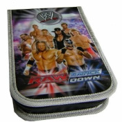 Anker WWE Double Filled Pencil Case