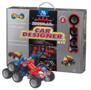 Zoob Mobile - Car Designer Kit - Great Gizmos