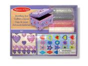 Jewellery Box - Dyo