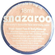 Snazaroo Face and Body Paint, 18 ml - Complexion Pink