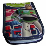 Anker Toy Story 3 Double Filled Pencil Case