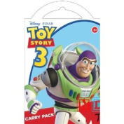 Toy Story 3 Carry Pack [Toy]