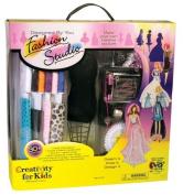 Creativity For Kids Creativity for Kids Kit Fashion Design Studio