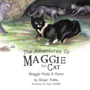 The Adventures Of Maggie The Cat