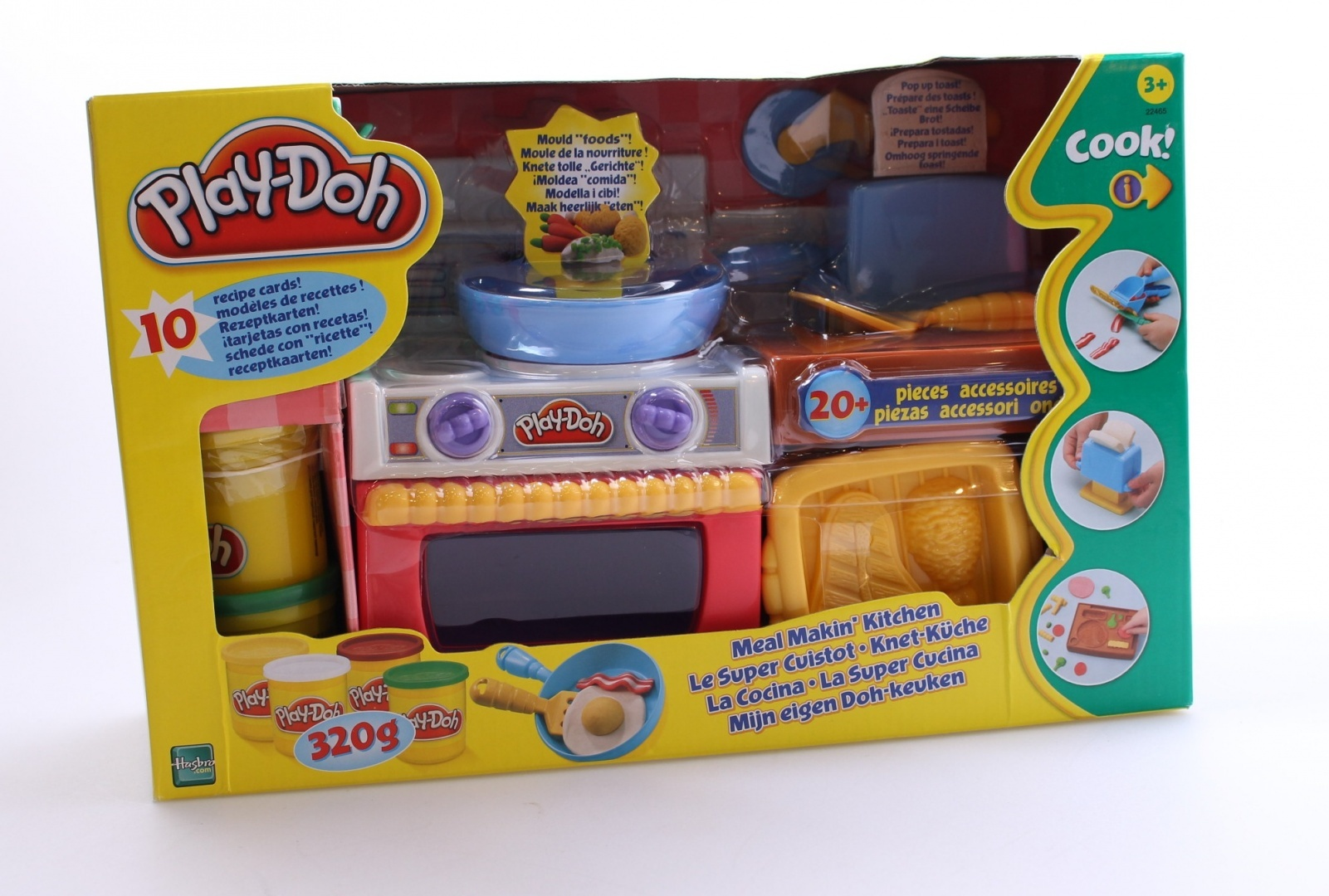 Play Doh Keuken : Play doh toys buy online from fishpond nz