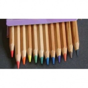 Reeves Premium 12 Colouring Pencils