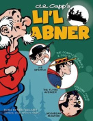 Li'l Abner: The Complete Dailies and Color Sundays, Vol. 4