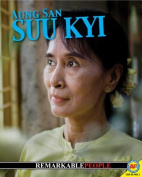 Aung San Suu Kyi (Remarkable People