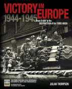 IWM Victory in Europe Experience