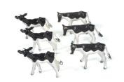 Britains 40960 - Friesian Calves