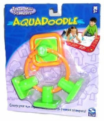 Spin Master Aquadoodle Town Mini Stampers [Toy]