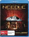 Needle [Region B] [Blu-ray]