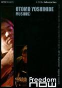 Otomo Yoshihide: Music(s) [Regions 1,2,3,4,5,6]