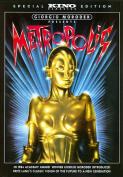 Metropolis - [Region 1] [Special Edition]