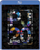 Pearl Jam: Twenty [Region B] [Blu-ray]