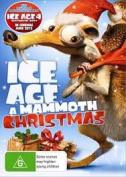 Ice Age: A Mammoth Christmas [Region 4]