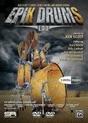 Epik Drums Edu  [Audio]