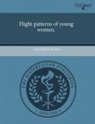 Flight Patterns of Young Women
